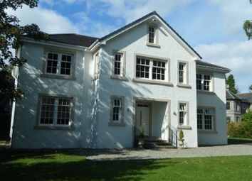 Thumbnail 6 bed property for sale in Kirkton Grove, Dumbarton