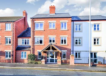 Thumbnail 1 bed flat for sale in Church Street, Eastwood, Nottingham