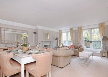 Thumbnail 3 bedroom flat to rent in Fitzjohns Avenue, London
