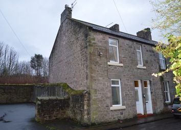 Thumbnail 3 bed end terrace house for sale in Mount Road, Tweedmouth, Berwick Upontweed, Northumberland