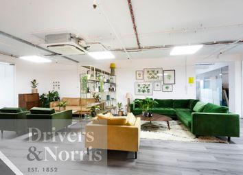 Serviced office to let in London Fruit Exchange, Brushfield Street, London E1