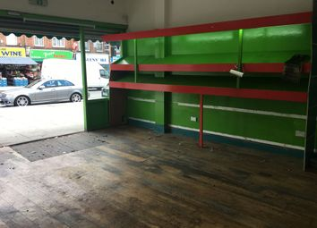 Thumbnail Retail premises for sale in Harrow Road, Sudbury