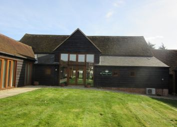 Thumbnail Office to let in The Mill Barn, Bartletts Court, Bath Road, Littlewick Green, Maidenhead