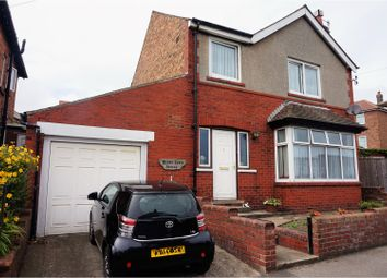 Thumbnail 3 bed detached house for sale in Sitwell Street, Scarborough