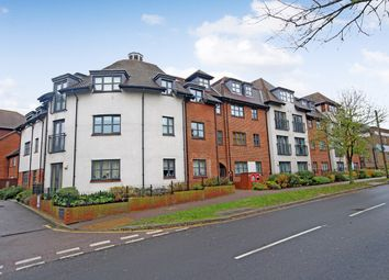Thumbnail 2 bed flat for sale in Dunkerley Court, Birds Hill, Letchworth Garden City