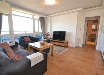 Thumbnail 2 bed flat to rent in Stuart Tower, Maida Vale, London