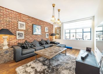 Thumbnail 2 bedroom flat for sale in Grenville Place, Mill Hill