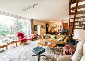 Thumbnail 4 bedroom mews house for sale in Erskine Mews, Primrose Hill, London