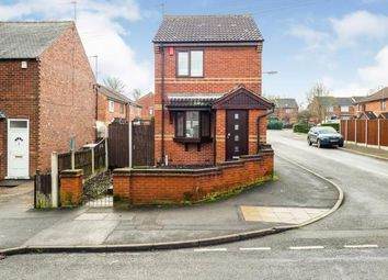Thumbnail 2 bed detached house for sale in Swinburne Way, Daybrook, Nottingham, Nottinghamshire