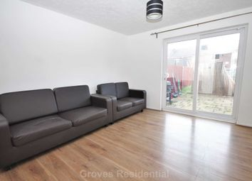 Thumbnail 2 bed semi-detached house to rent in Willow Road, New Malden