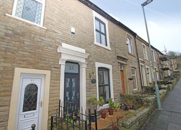 2 bed terraced house for sale in Baron Street, Darwen BB3