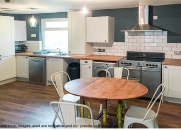 Thumbnail 3 bed flat to rent in Norfolk Park Road, Sheffield