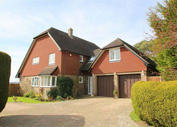 Thumbnail 5 bed detached house for sale in 8 The Martins, High Halden, Kent