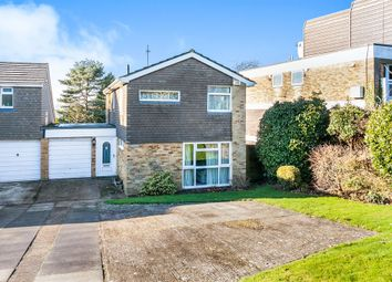 Thumbnail 3 bed link-detached house for sale in Keymer Road, Burgess Hill