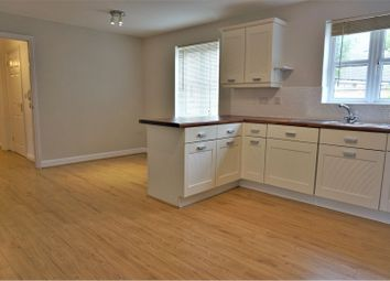 Thumbnail 2 bed flat for sale in 1 Cherry Tree Way, Carterton