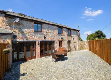 Thumbnail 3 bed property for sale in Drakewalls, Gunnislake