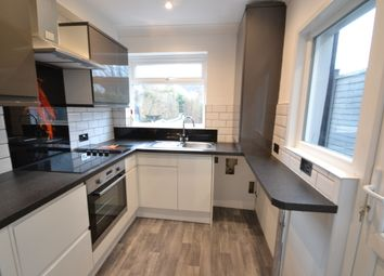 Thumbnail 2 bed terraced house to rent in Orme Road, Worthing