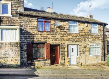 Thumbnail 1 bed cottage for sale in Wibsey Bank, Bradford