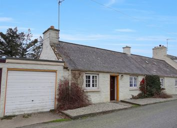 Thumbnail 2 bed cottage for sale in 8 Main Street, Dumfries And Galloway, Wigtownshire