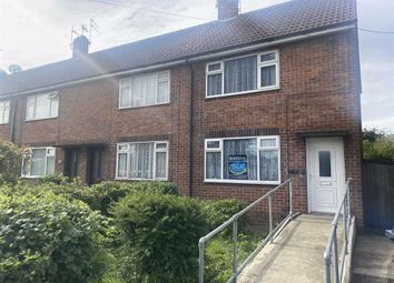Thumbnail 2 bed terraced house to rent in Sutton Road, Hull