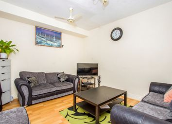 Thumbnail 4 bedroom end terrace house for sale in Berners Street, Highfields, Leicester