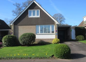 Thumbnail 3 bed detached house for sale in Beech Park, West Hill, Ottery St. Mary