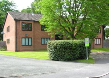 Thumbnail 1 bed flat for sale in Kendal Grove, Solihull
