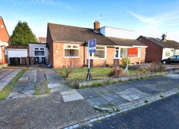Thumbnail 3 bed bungalow for sale in Blanchland Avenue, Wideopen, Newcastle Upon Tyne