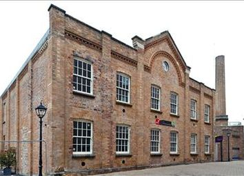 Thumbnail Office for sale in Throwing House, The Waterside, Worcester, Worcestershire
