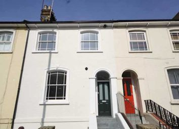 Thumbnail 2 bed property to rent in Chiswick High Road, London