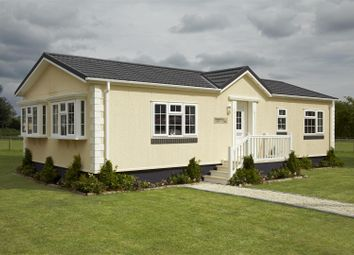 2 Bedrooms Mobile/park home for sale in West Chevin Road, Menston, Ilkley LS29