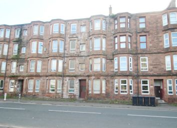 Thumbnail 1 bed flat for sale in 22, Greenhill Road, Rutherglen, Glasgow G732Sr