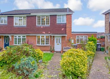 4 bed semi-detached house for sale in Lilac Walk, Calcot, Reading, Berkshire RG31