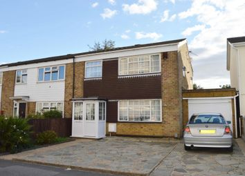 3 bed semi-detached house for sale in Heaton Avenue, Romford RM3