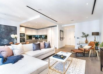 Thumbnail 3 bed property for sale in Chancery Lane, London