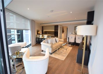 Thumbnail Property to rent in 5 Riverlight, Vauxhall
