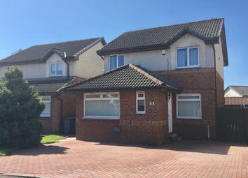 Thumbnail 4 bed property for sale in Bridgend Crescent, Moodiesburn