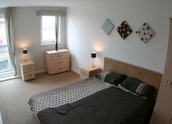 Thumbnail 2 bed flat to rent in Sedgewick Court, Grand Central