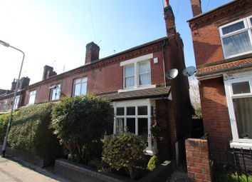 3 bed end terrace house for sale in Ferry Street, Stapenhill, Burton-On-Trent DE15