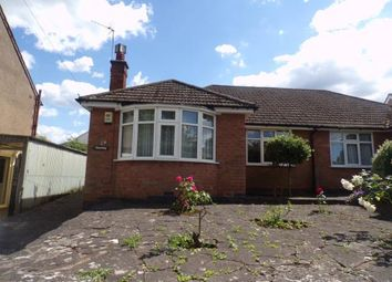 Thumbnail 2 bed bungalow for sale in Green Lane, Countesthorpe, Leicester, Leicestershire
