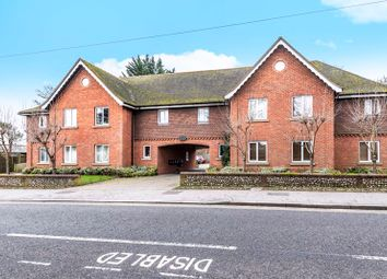 Thumbnail 2 bed flat for sale in Church Street, Alton