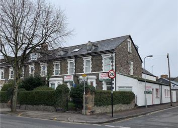 Thumbnail Leisure/hospitality to let in 290 - 292, Cowbridge Road East, Cardiff, Cardiff