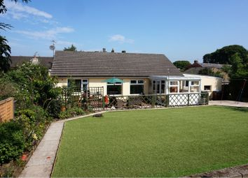 Thumbnail 3 bed detached bungalow for sale in Calton Road, Thwaites Brow