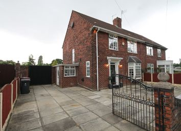 Thumbnail 4 bed semi-detached house for sale in Knowsley Lane, Huyton, Liverpool