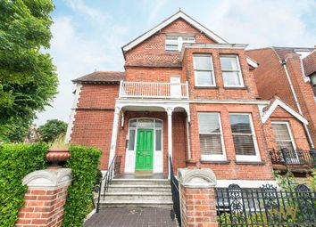 Thumbnail 1 bedroom flat for sale in Sackville Road, Hove, East Sussex