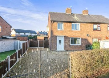 Thumbnail 3 bed semi-detached house for sale in Maple Grove, Saltney, Chester, Flintshire