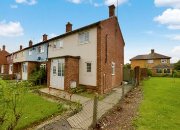 Thumbnail 3 bed end terrace house for sale in Almond Way, Colchester