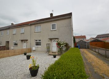 Thumbnail 3 bed terraced house for sale in Irvine Mains Crescent, Irvine, North Ayrshire