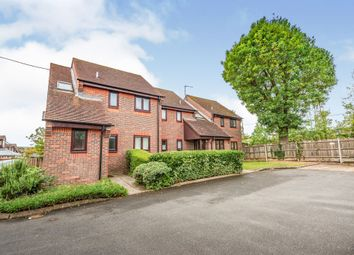 Old School Place, Meadow Lane, Burgess Hill RH15. 1 bed flat for sale