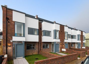 Thumbnail 3 bed property for sale in Marmion Road, Hove, East Sussex